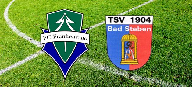 FC Frankenwald 3 vs TSV Bad Steben 2