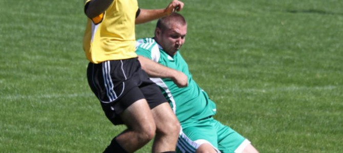 FC Frankenwald 3 vs FC Wüstenselbitz 3