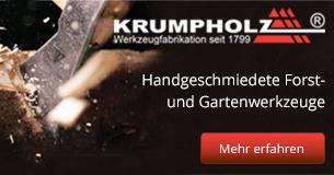 Krumpholz Werkzeuge