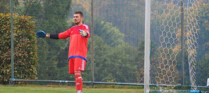 SpVgg Döbra — FC Frankenwald II