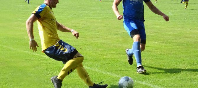 FC Frankenwald — SpVgg Faßmannsreuth