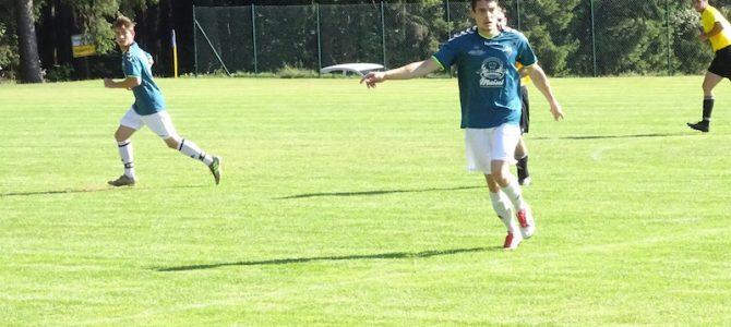 FC Frankenwald II — 1. FC Martinsreuth II